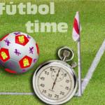 Fútbol time, los lunes a las 21 h. en Onda Joven
