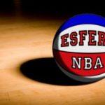 Esfera NBA, los martes a las 22 h.