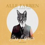 Alle Farben – She moves