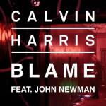 Calvin Harris – Blame