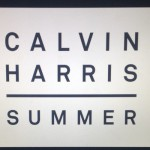 Calvin Harris – Summer