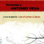 Love of Lesbian, Zahara – Lucha de Gigantes