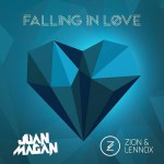 Juan Magan – Falling in love