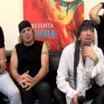 Mägo de Oz publica su decimocuarto álbum, 'Ilussia'