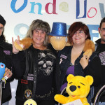 Rock on Wheels y Gremium Mc Spain lanzan campaña solidaria