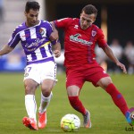 Numacia 2 – 2 Real Valladolid
