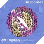 Felix Jaehn & Jasmine Thompson – Ain't nobody