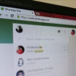 WhatsAppWeb: vulnerabilidad grave