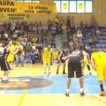 El BricoDepot Valladolid debuta en la LEB Plata con derrota