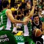 BricoDepot Valladolid 72 – 69 Ametx Zornotza