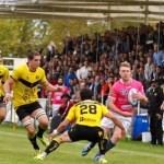 VRAC 28 – 14 Getxo Rugby, una trabajada victoria