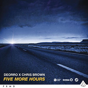 Deorro - Five more hours