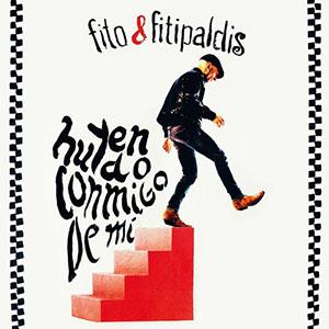 Fito y Fitipaldis - Garabatos