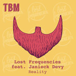 Lost Frequencies & Janieck Devy – Reality