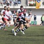 AMPO Ordizia 18 – 24 El Salvador, 4 puntos que se traen los colegiales