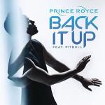 Prince Royce, Jennifer Lopez & Pitbull – Back it up
