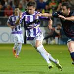 Huesca 1 – 1 Valladolid