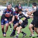 AVIA Eibar Rugby 30 – 13 SilverStorm El Salvador Emerging