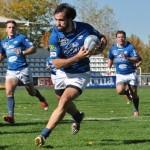 VRAC Quesos Entrepinares 38 – 21 Alcobendas Rugby