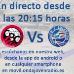 BricoDepot CBC Valladolid – Fundación Lucentum, desde las 20:15 h