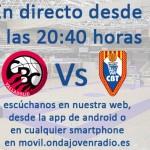 Brico Depôt C. Valladolid Vs CBT Tarragona, desde las 20:40