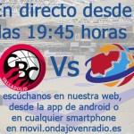 Brico Depot Ciudad de Valladid vs Viten Getafe