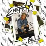 J Balvin – Safari