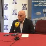 Rueda de prensa Mike Hansen (presentación temporada) 27-septiembre-2016