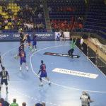 El Recoletas Atlético Valladolid no pudo vencer en el Palau