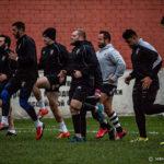 El SilverStorm El Salvador cae en Rusia (32-5) ante Krasny Yar