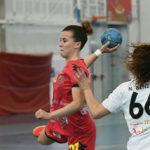 Las bajas del Aula impiden la victoria en Málaga (39-33)