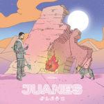 Juanes – Fuego