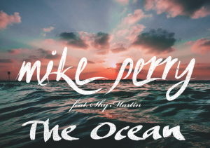 mike-perry-the-ocean