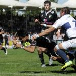 En la Supercopa de rugby, de nuevo el derbi vallisoletano