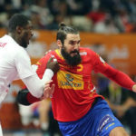 España jugará el 2 de noviembre en el Huerta del Rey
