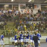 El Recoletas Atlético de Valladolid asalta al Villa de Aranda (24-25)