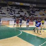 Bada Huesca 25-24 Recoletas Atlético Valladolid, derrota amarga