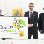 La D.O. Rueda presenta el II Festival de Cortometrajes Rueda con Rueda