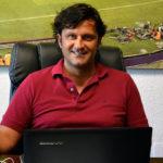Domingo Catoira no sigue en el Real Valladolid