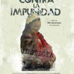 'Contra la impunidad' y 'Todo mujer' llegan a los cines