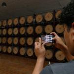 Seminci acogerá la exposición de los ganadores del concurso PHotoEspaña #EspírituRibera