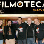 Javier Angulo presenta 'Locas de alegría' en la Filmoteca de Albacete