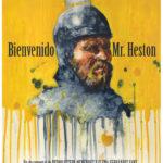 El documental 'Bienvenido Mr. Heston' se estrenará en Valladolid