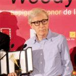 Momentos inolvidables: Woody Allen, Espiga de Honor