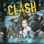 'Clash' y 'Sasha' llegan a las salas de cine