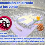 Sigue en directo el Comercial Ulsa Vs Valladolid Zornotzast  3er p. FINAL