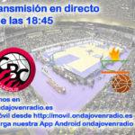 Sigue en directo el Comercial Ulsa Vs Valladolid Zornotzast  4º p. FINAL