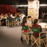 Javier Angulo participa en el 'Notodofilmfest'