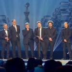 Los Premios Platino encumbran a 'El ciudadano ilustre'