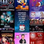 El Teatro Cervantes presenta la programación de Fiestas de Valladolid 2017